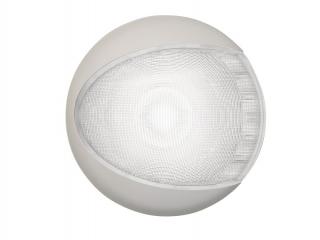 White EuroLED 130 – White Rim White LED Lamp