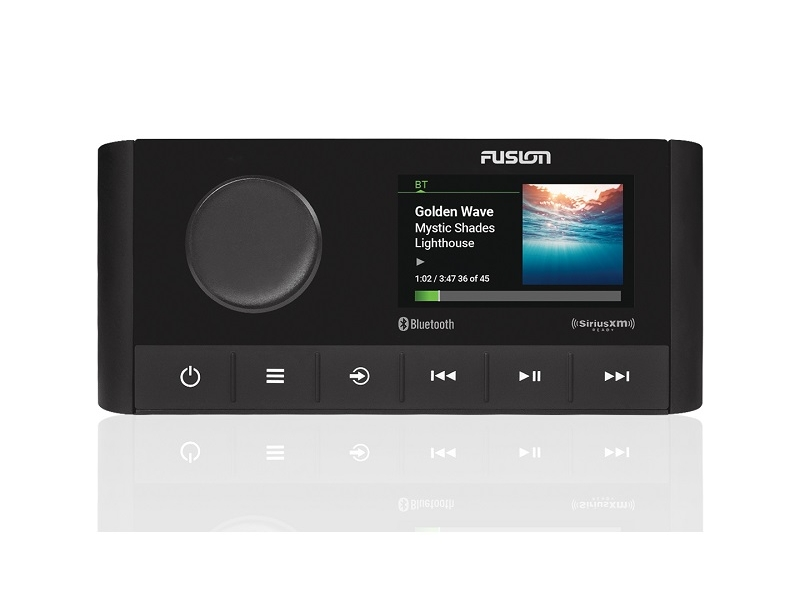 MS-RA210 - Marine Entertainment System w/ Bluetooth & DSP