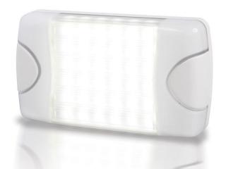 DuraLED 36 White LED Lamp for interior, 450 Lux @ 1m, 62° beam