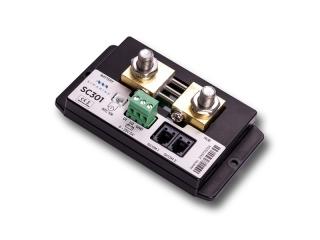SC301 – 300A Active Digital Shunt