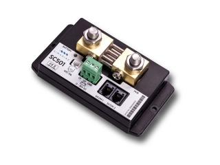 SC501 – 500A Active Digital Shunt