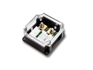 SC502T – Active digital combination of shunt and tank level module - 500A