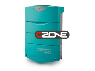 ChargeMaster Plus CZone 24/40-3 - 24V | 40A 3 Outlet Battery Charger