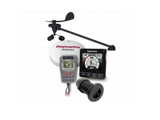 i70s, Wireless Wind, DST800 and backbone Kit - T70340