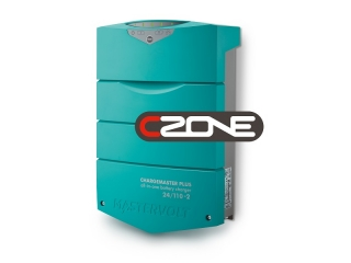 ChargeMaster Plus CZone 24/110-2 24V | 110A 2 Outlet Battery Charger