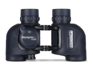 Navigator 7x30c – Marine Binocular with stabilized compass