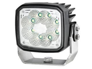 RokLUME 280 HD – Projetor LED de Serviço de Longo Alcance