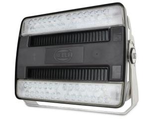 HypaLUME  24/48V DC LED Long Range Floodlight - Heavy Duty