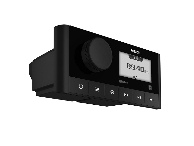 MS-RA60 - Marine Stereo with Wireless Connectivity, DAB and Class-D amplifier