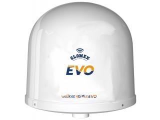 weBBoat 4G PLUS EVO Coastal Internet 4G/3G/Wi-Fi DUAL SIM integrated system