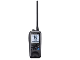 IC-M94DE VHF Marine Transceiver with DSC and AIS Receiver