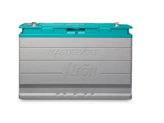 MLI Ultra 12/1250 – 12V | 1250 Wh Lithium Ion Battery