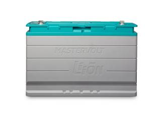 MLI Ultra 24/1250 – 24V | 1250 Wh Lithium Ion Battery