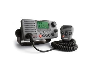 Ray218E – Fixed Mount Marine VHF Radio w/ Class D DSC