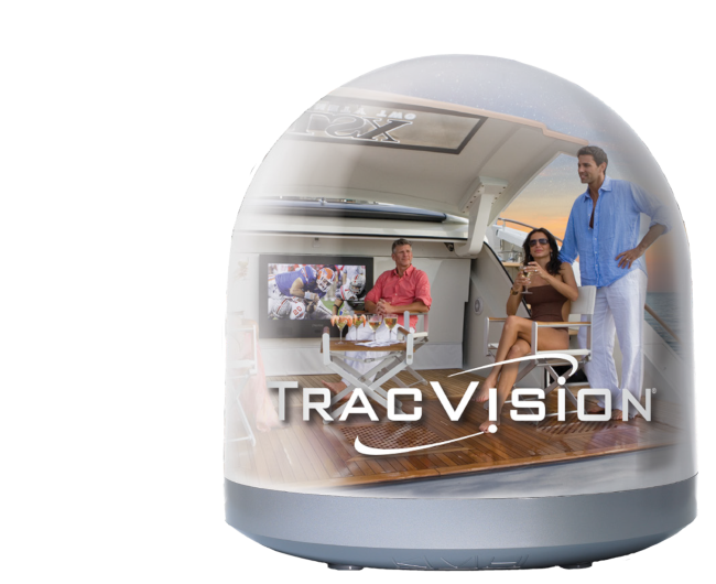 TracVision