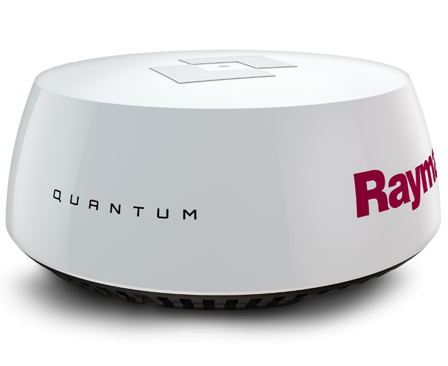NOVO Radar Quantum