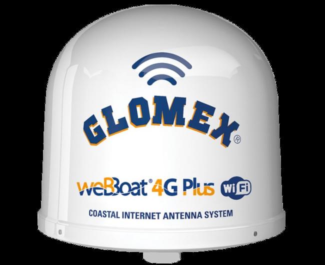 weBBoat 4G PLUS