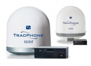 Mini VSAT Systems