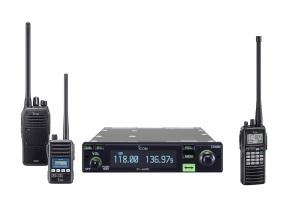 Comunicações de Rádio