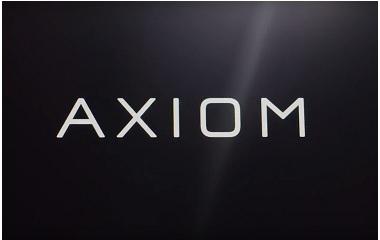 Novos Displays Multifunções AXIOM com sonda RealVision 3D e LightHouse 3