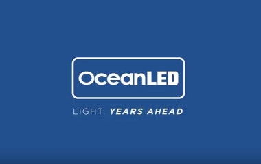 OceanLED - Sport Series Underwater LED Lighting