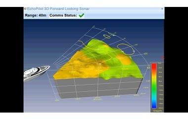 FLS 3D - Sonda de Varrimento Frontal